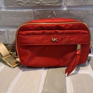 New Michael Kors Belt Bag
